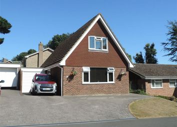 3 bed detached house for sale in Deerswood Lane, Bexhill On Sea, East Sussex TN39
