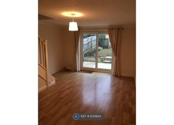 Thumbnail 2 bed terraced house to rent in Fairmeads, Loughton