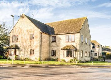 Thumbnail 2 bed flat for sale in Pegasus Court, Bourton On The Water, Cheltenham, Gloucestershire