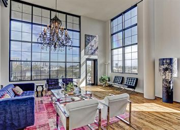 Thumbnail 2 bed apartment for sale in Houston, Texas, 77019, United States Of America