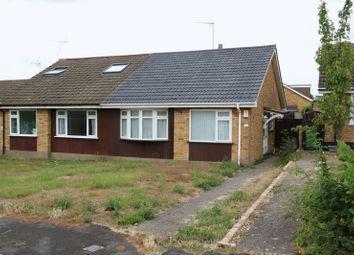 Thumbnail 2 bed semi-detached bungalow for sale in Place Farm Way, Monks Risborough, Princes Risborough
