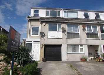 Thumbnail 3 bed property to rent in West End Avenue, Nottage, Bridgend