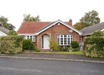 Thumbnail 3 bed detached bungalow for sale in Centurian Way, Bedlington