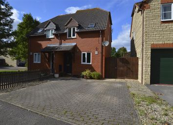 Thumbnail 2 bed semi-detached house for sale in The Cloisters, Bishops Cleeve
