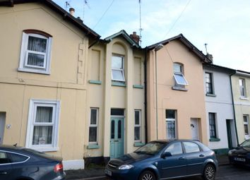 Thumbnail 2 bed terraced house to rent in Wain Lane, Newton Abbot