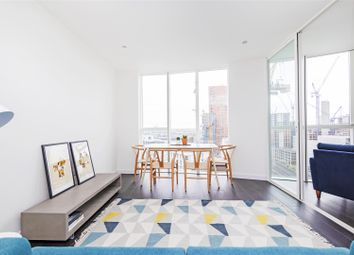 Thumbnail 2 bed flat for sale in Skygardens, 143-161 Wandsworth Road, Nine Elms, London