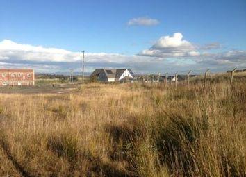 Thumbnail Land for sale in Broadside Court, Denny