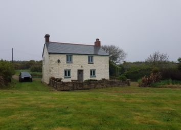 Thumbnail 3 bed cottage to rent in St Buryan, Penzance, Cornwall