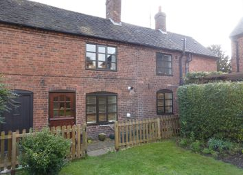 Thumbnail 2 bed property for sale in St Pauls Court, Dosthill, Tamworth