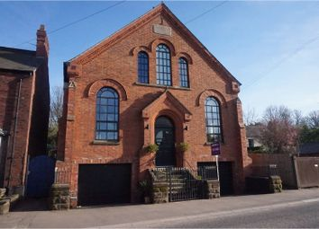 3 bed property for sale in Main Street, Frodsham WA6