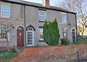 Thumbnail 2 bed cottage for sale in Lea Road, Dronfield