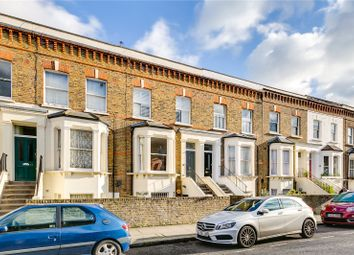 3 bed maisonette for sale in Bravington Road, London W9
