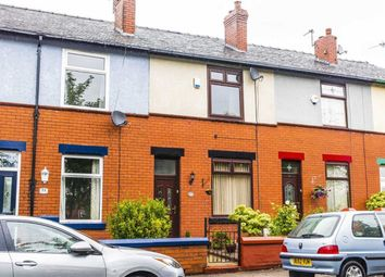Thumbnail 2 bedroom terraced house for sale in Weston Street, Atherton, Manchester