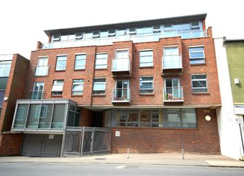 Thumbnail 1 bed flat to rent in 21-29, Hazelwood Road, Northampton