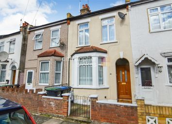 Thumbnail 3 bed terraced house for sale in King Edwards Road, Enfield, Greater London