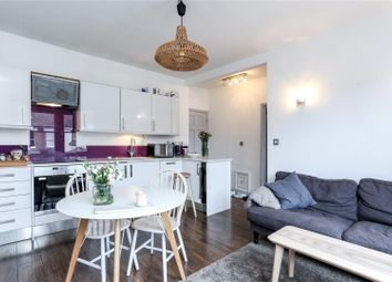 Thumbnail 1 bed flat for sale in Batoum Gardens, Brackenbury Village, London