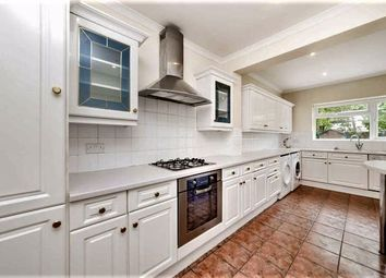 Thumbnail 4 bedroom semi-detached house to rent in The Vale, London