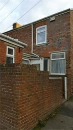 Thumbnail 2 bed terraced house to rent in Gill Crescent South, Fencehouses, Houghton Le Spring, Tyne And Wear