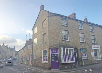 Thumbnail Commercial property for sale in 1 West Street, Crewkerne, Somerset