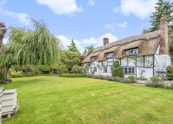Thumbnail 5 bed detached house for sale in Greenhurst Lane, Thakeham