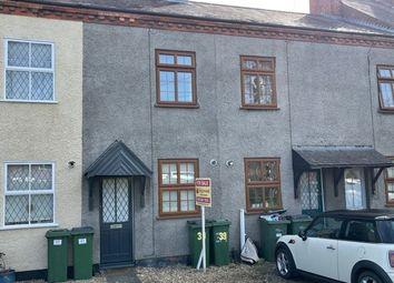 Leicester Road, Countesthorpe, Leicester, Leicestershire LE8 property