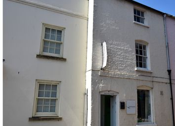 Thumbnail 3 bedroom town house to rent in East Street, Hereford