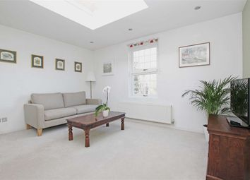 Thumbnail 1 bed flat to rent in Cromwell Close, Harvard Road, London