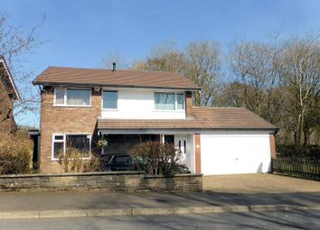 Thumbnail 3 bed property for sale in Summerseat Lane, Ramsbottom, Bury