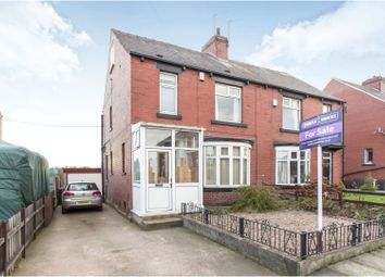 Thumbnail 3 bed semi-detached house for sale in Bence Lane, Barnsley