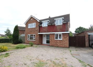 Thumbnail 4 bedroom detached house for sale in Onslow Road, Mickleover