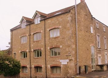 Thumbnail 1 bed flat for sale in Goulds Ground Mill, Frome