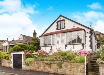 Thumbnail 3 bed detached bungalow for sale in Redburn Drive, Shipley