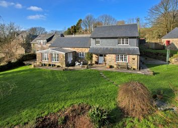 Thumbnail 5 bed detached house to rent in Treworrick Lane, Liskeard, Cornwall