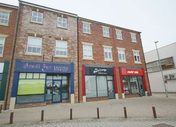 Thumbnail 2 bed flat for sale in Barnes Wallis Way, Buckshaw Village, Chorley