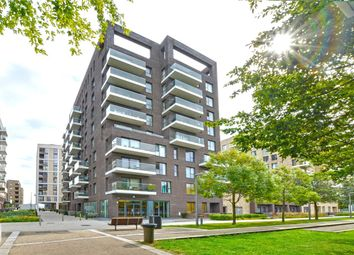 Thumbnail 2 bed flat for sale in East Parkside, Greenwich, London