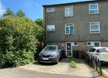 Thumbnail 5 bed end terrace house for sale in Prentice Court, Goldings, Northampton
