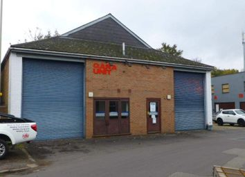 Thumbnail Commercial property to let in Albert Road, Aldershot, Hampshire