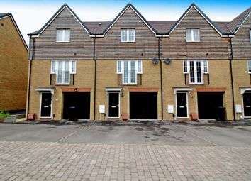 Thumbnail 4 bed terraced house for sale in Theedway, Leighton Buzzard