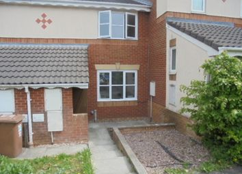Thumbnail 2 bed town house to rent in Shropshire Gardens, St. Helens