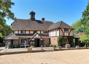 Thumbnail 5 bed detached house for sale in Deaks Lane, Cuckfield, West Sussex