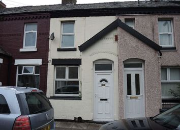 2 bed terraced house to rent in Gray Street, Bootle, Liverpool L20