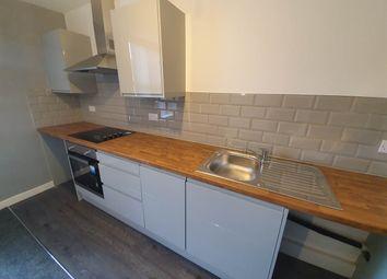 Thumbnail 1 bed flat to rent in Jarratt Street, Hyde Park, Doncaster