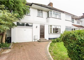Thumbnail 6 bedroom semi-detached house for sale in Ilmington Road, Kenton, Middlesex