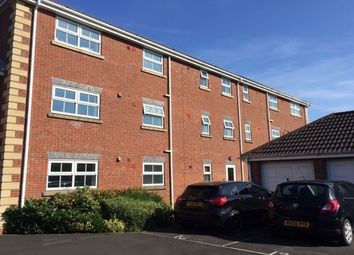 Thumbnail 2 bed flat to rent in Goldfinch Court, Gillibrands, Chorley