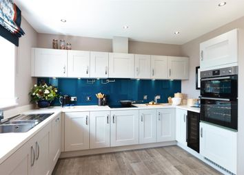 "Thumbnail 4 bed detached house for sale in ""Esk"" at Sophia Drive, Great Sankey, Warrington"