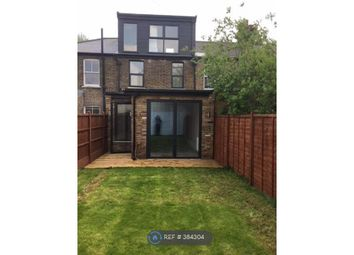 Thumbnail 4 bed terraced house to rent in Queens Road, London