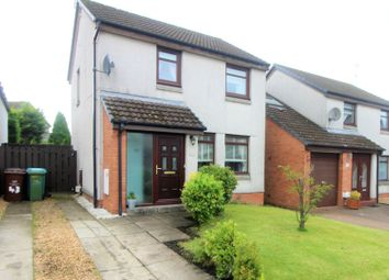 Thumbnail 3 bed detached house for sale in Gartcarron Hill, Glasgow