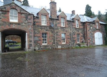Thumbnail 1 bed flat to rent in The Stables, Moncreiffe Estate, Bridge Of Earn