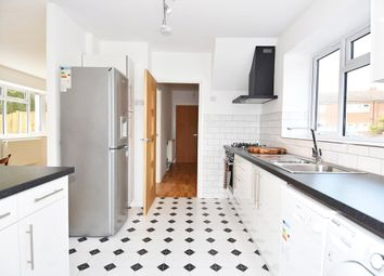Thumbnail 3 bed semi-detached house to rent in Maguire Drive, Richmond