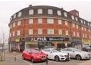 Thumbnail 1 bed flat to rent in Noble Corner, Great West Road, Hounslow
